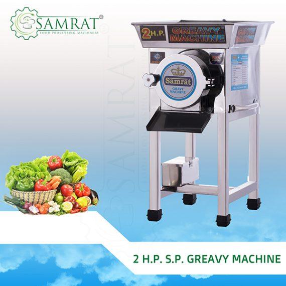 Gravy Machine, Gravy Maker Machine Manufacturer