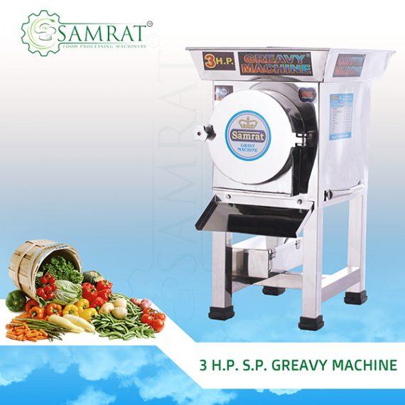 Gravy Machine, Gravy Maker Machine, Gravy Maker Machine Manufacturer in Gujarat, Gravy Maker Machine Manufacturer in India