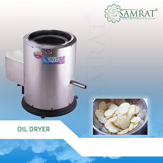 Oil Dryer, Oil Dryer Machine